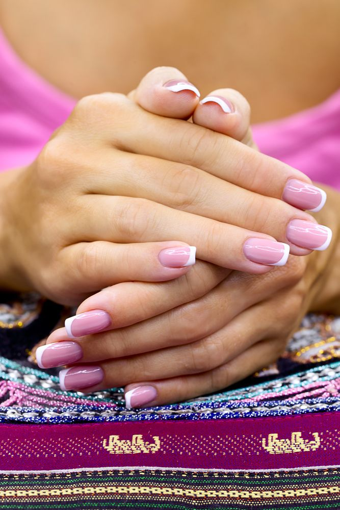 Get the Look at Polished Nail Bar Milwaukee & Brookfield Locations ...