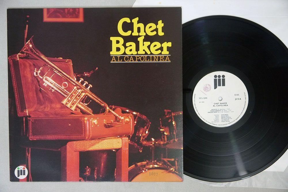 2311376 ■伊 CHET BAKER / AL CAPOLI - Face Records Outlet Yahoo! Shop - ヤフオク!