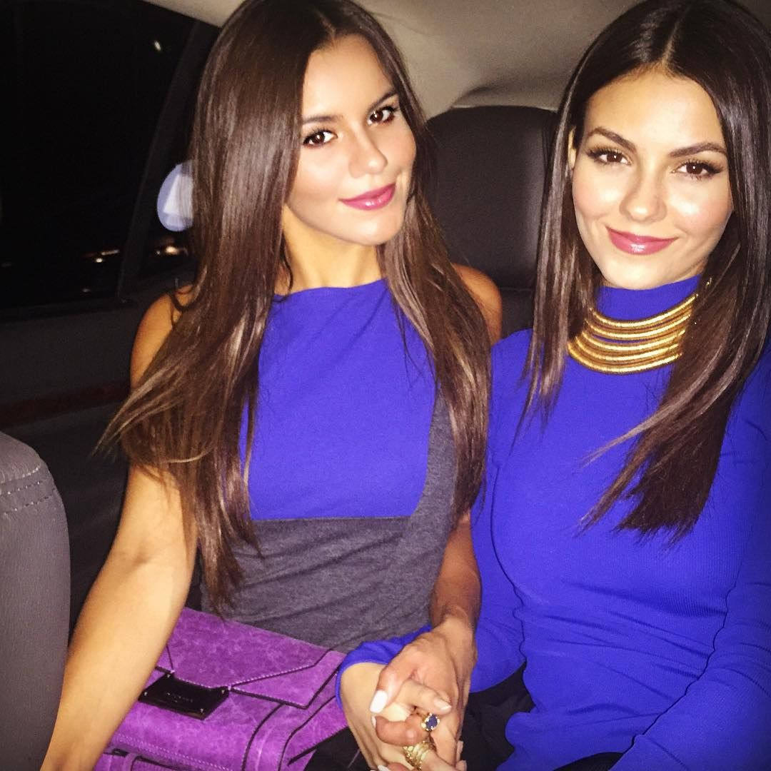 Madison Reed, ... ... ... ... ... ... ... ...   @themadgrace  Follow    7,471 likes 7 hours ago ... ... ... ....,,, ... ... ... ... On the way to a see a Jerry Seinfeld and Amy Schumer comedy show with my beautiful date @victoriajustice