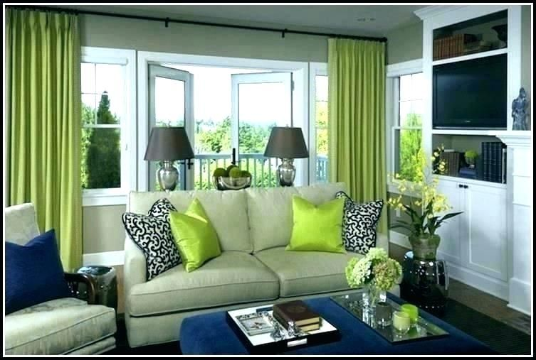 Lime Green Home Decor Idea Navy Blue Pictures Dining Room Living