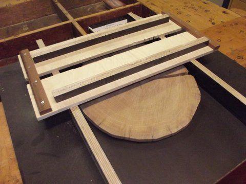 abrichten von hirnholz und unf rmigen h lzern fr sen pinterest werkstatt fr se und fr sen. Black Bedroom Furniture Sets. Home Design Ideas