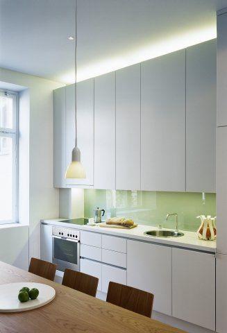 Oświetlenie Nad Szafkami W Kuchni Pomysły Do Domu
