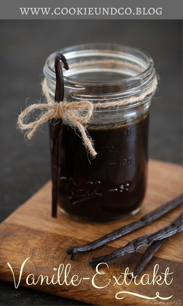 Photo of Vanillepaste: selbstgemachter Vanilleextrakt | Cookie und Co