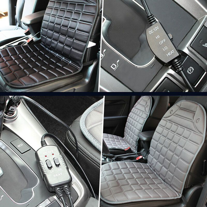 12v All Season Car Cushion Heating Cooling Seat Cushion Car
