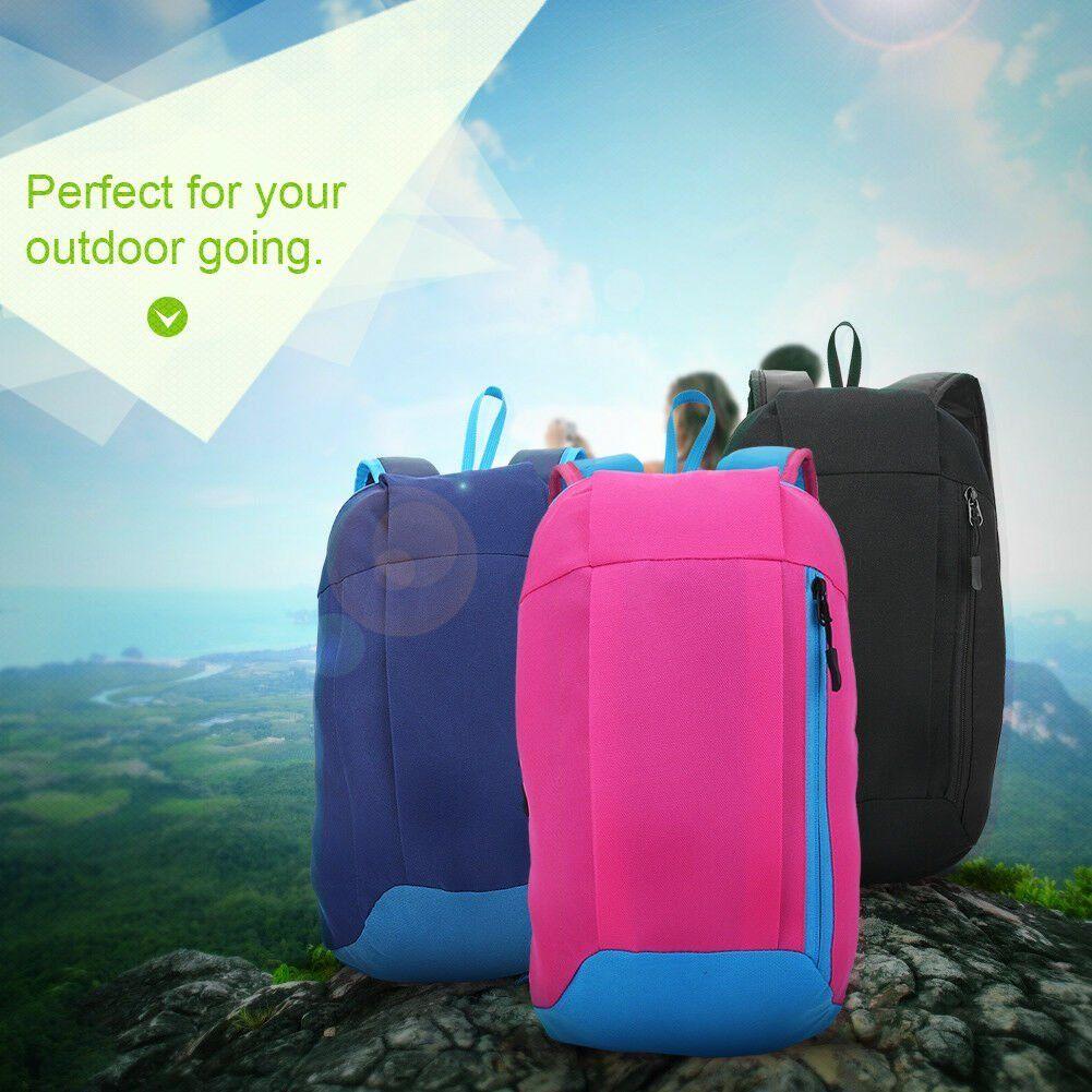 Waterproof Travel Backpack Ruckpack School Laptop Shoulder Bag Sports In 2020