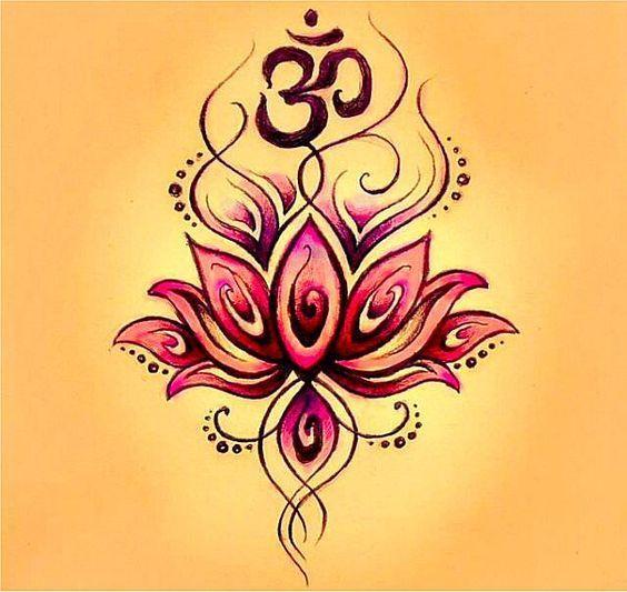 10 symboles spirituels (et leur signification) que vous devez connaître | Esprit Spiritualité Métaphysiques
