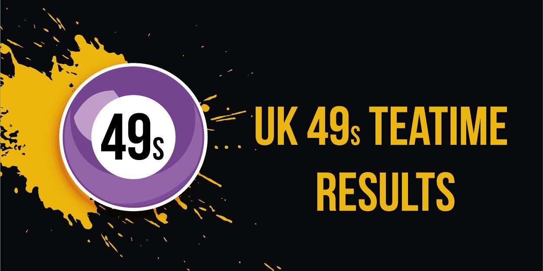 Thunderball Results Saturday 17 April 2021