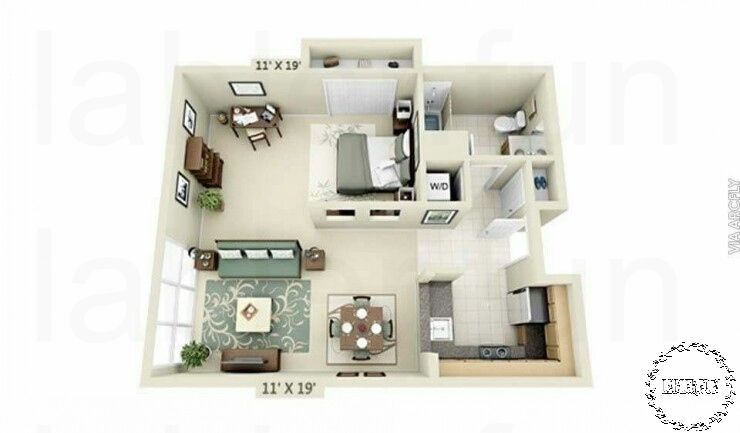 Autocad House Plans Dwg File Free Download Studio Apartment Floor Plans Apartment Floor Plans Studio Apartment Layout