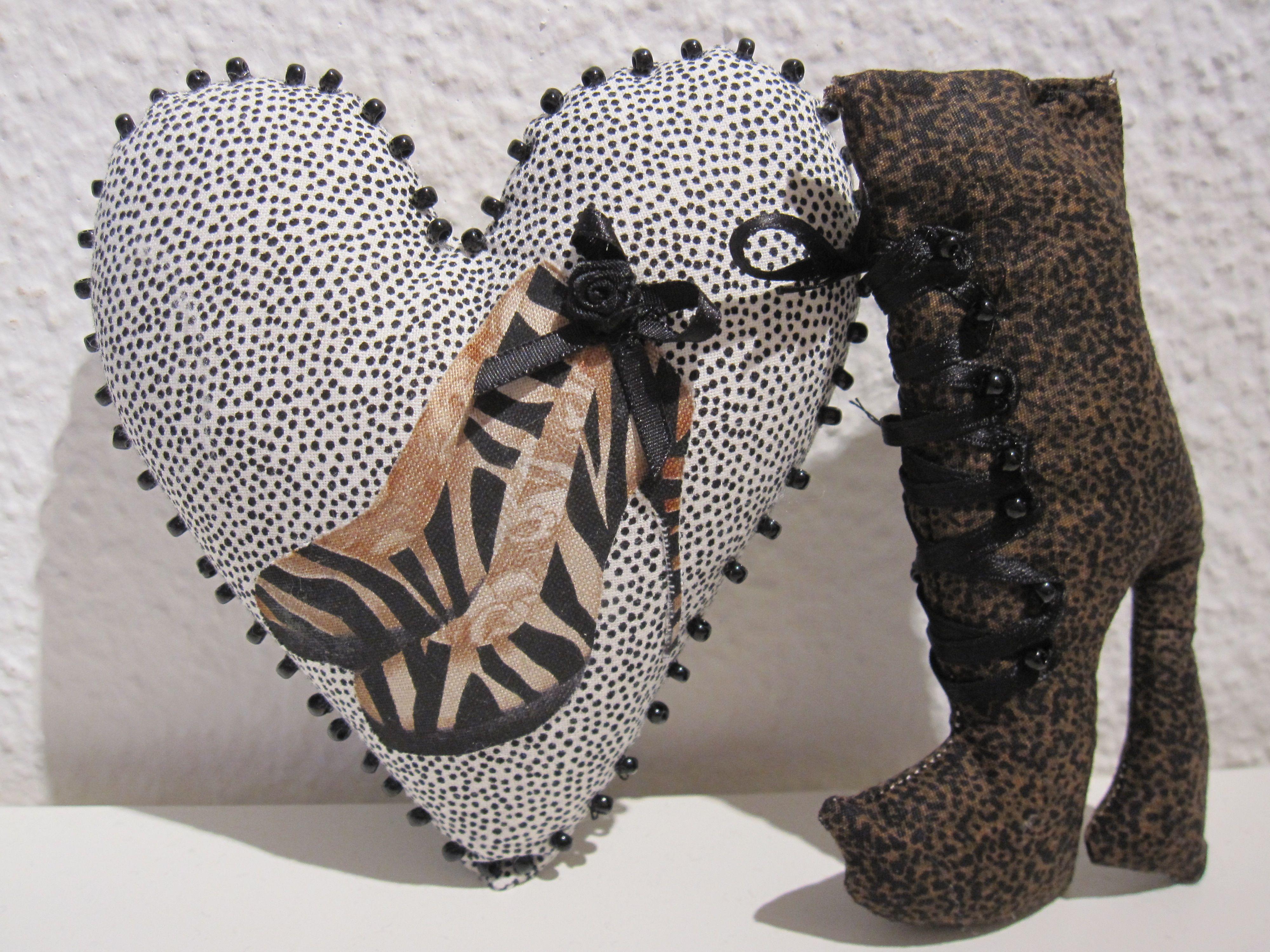 Heart & Boot