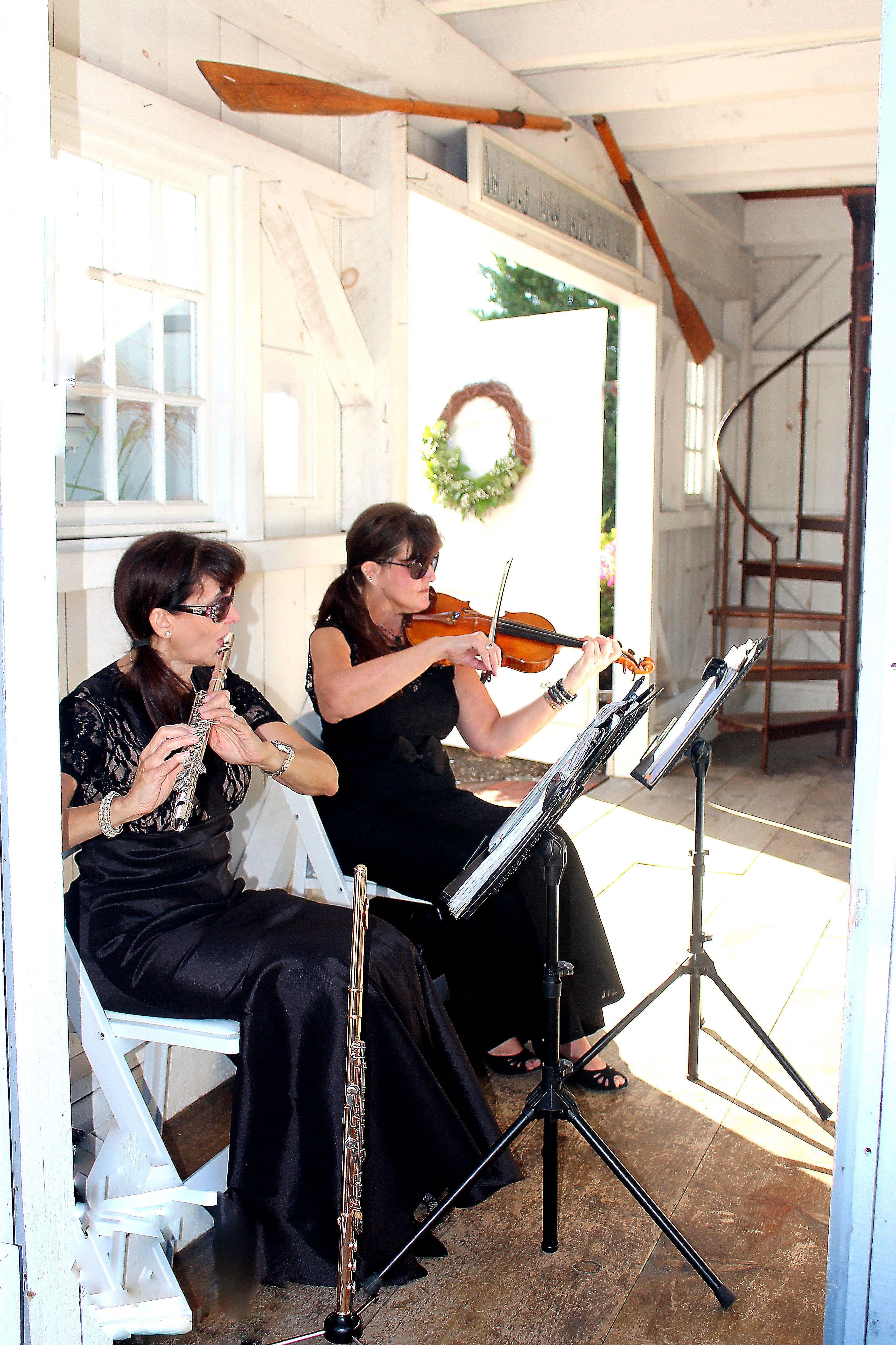 Bonnet Island, Manahawkin, NJ - Ceremony Music by Bridal Music ...