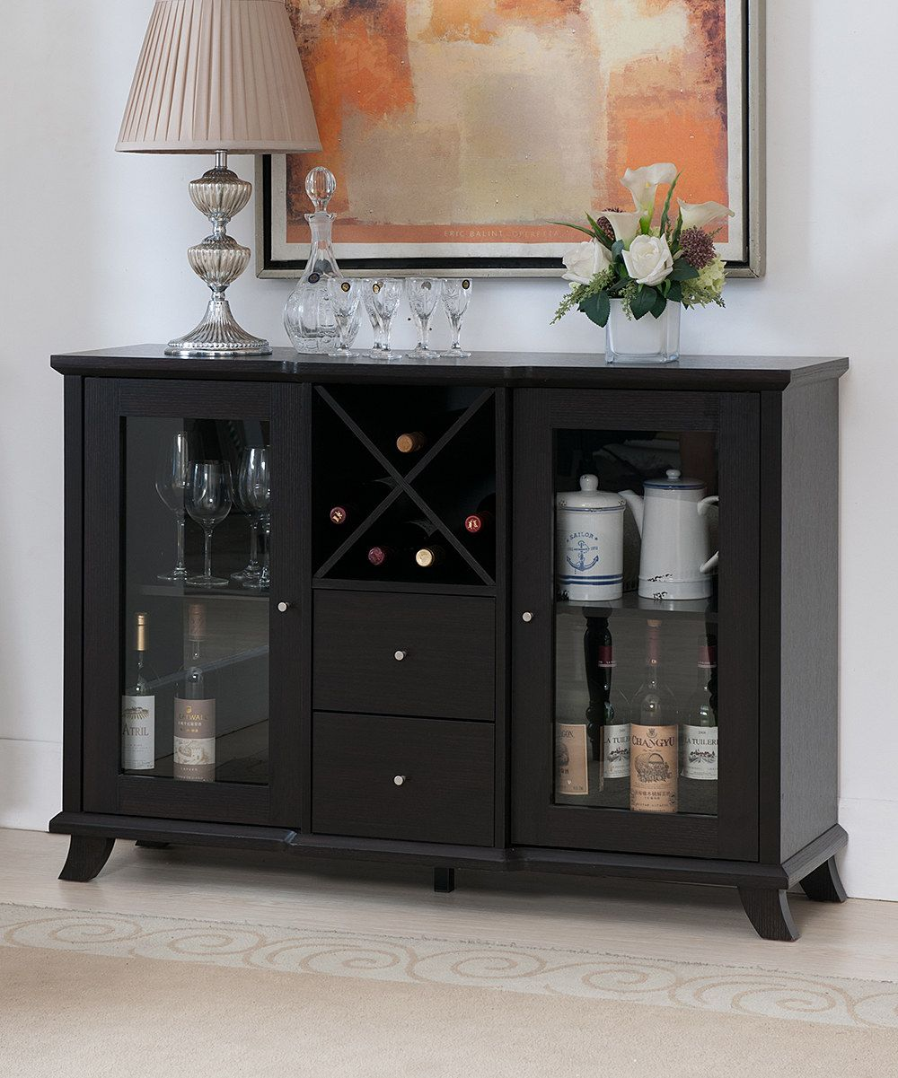 Look At This Cuccino Mezzina Dining Buffet Cabinet On Zulily Today
