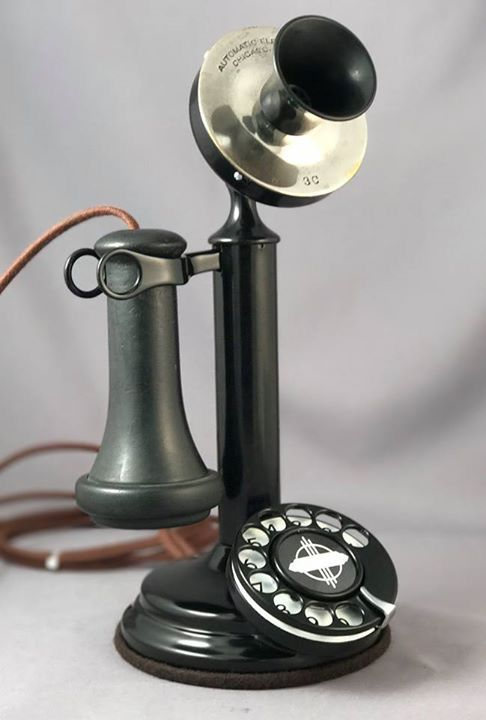 Used This Type Phone To Call My Grandma HowtoLeaveaGreatOfficeMessage Thingsilovein Life