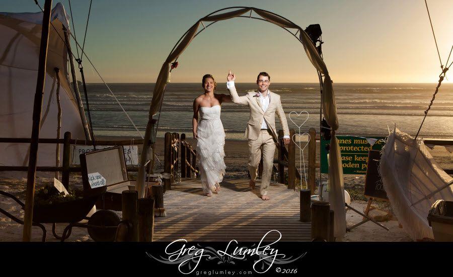 Strandkombuis On The Beautiful Cape West Coast Wedding Venues