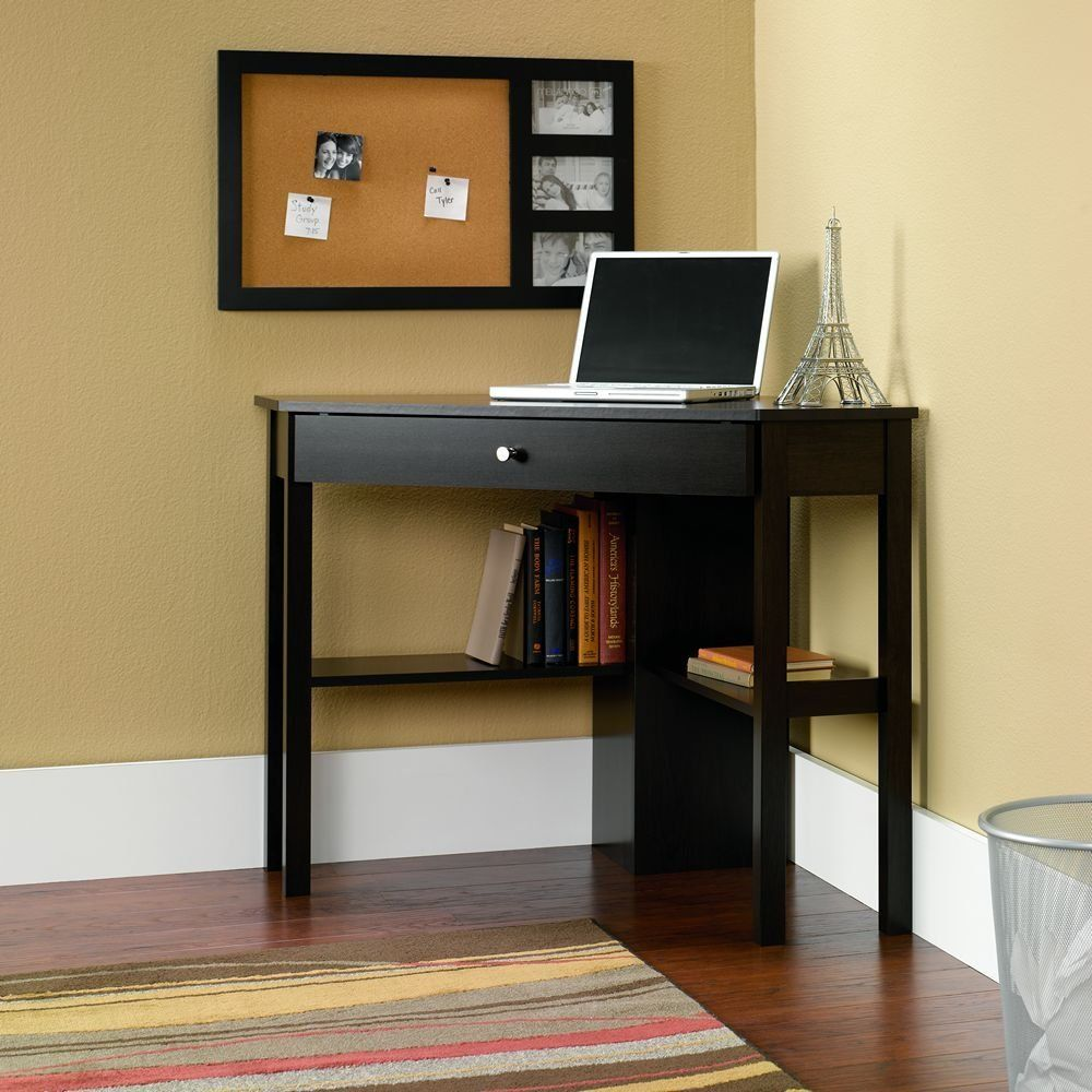 21 Creative DIY Computer Desk You Can Try Simple Is Beautiful Corner Writing DeskSmall