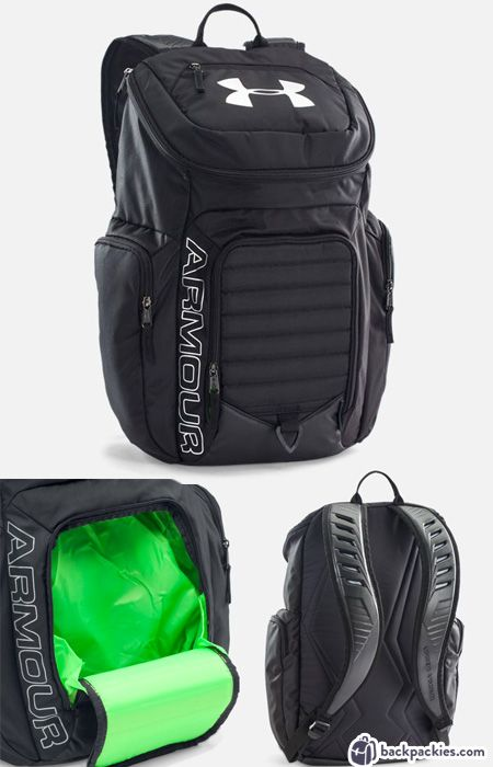 ffbe1a7b7450 Best Backpacks with Shoe Compartments - Top Work to Gym Bags