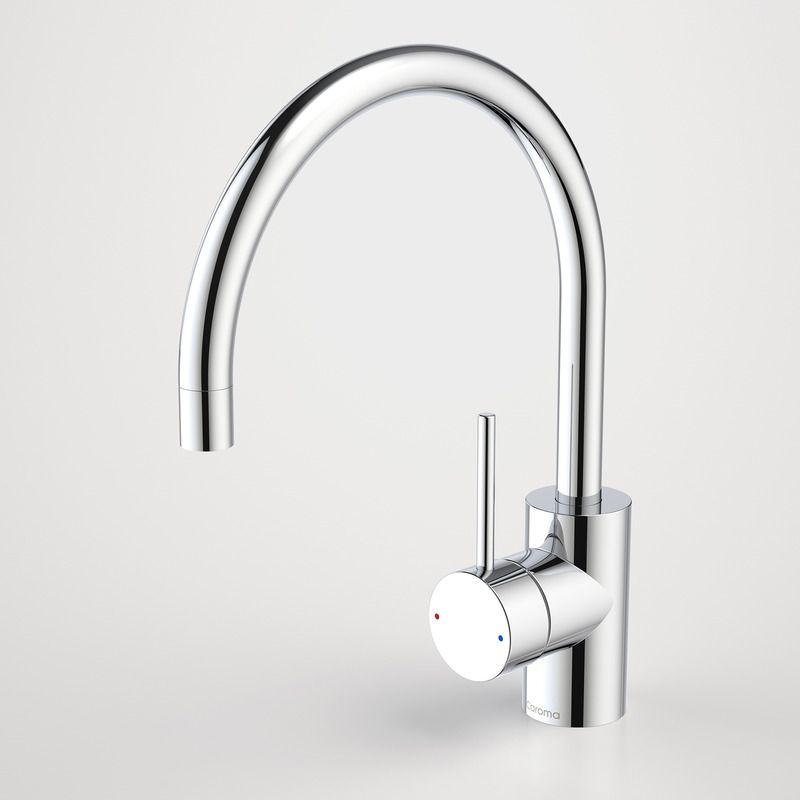 Caroma Pin Lever Sink Mixer Http://www.caroma.com.au