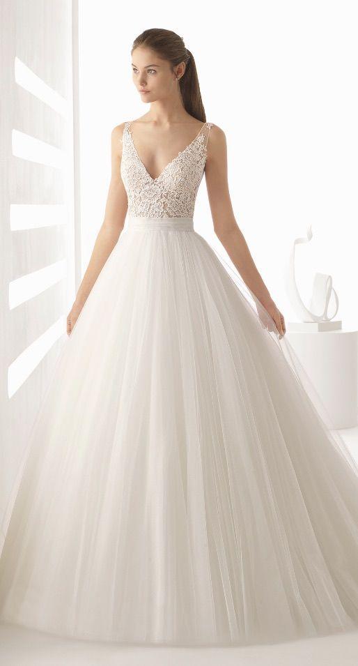 Wedding Dress Inspiration – Tara Keely