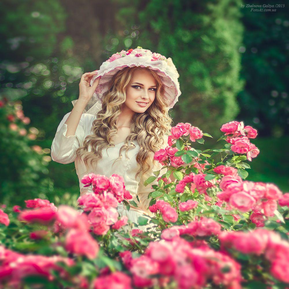 Красивые девушки 235 фото | Фотографии девушек, Портретная ...