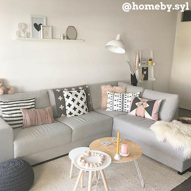 Kijk mee naar onze nieuwste top 10 mooiste woonkamers inspiratie gegarandeerd inspiratie - Witte kamer en fushia ...