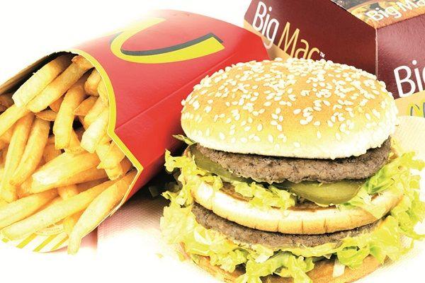 Sufre Big Mac escases en Venezuela