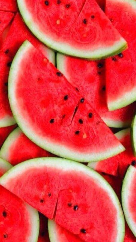 Mywalls Watermelon Wallpaper Fruit Wallpaper Summer Backgrounds