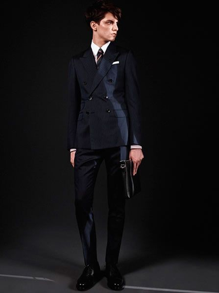 Gucci Autumn/Winter 2015 http://mensfashionworld.tumblr.com/post/137982979197