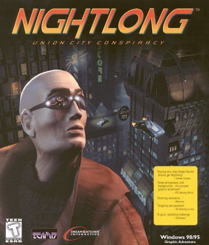 Nightlong (PC CD)