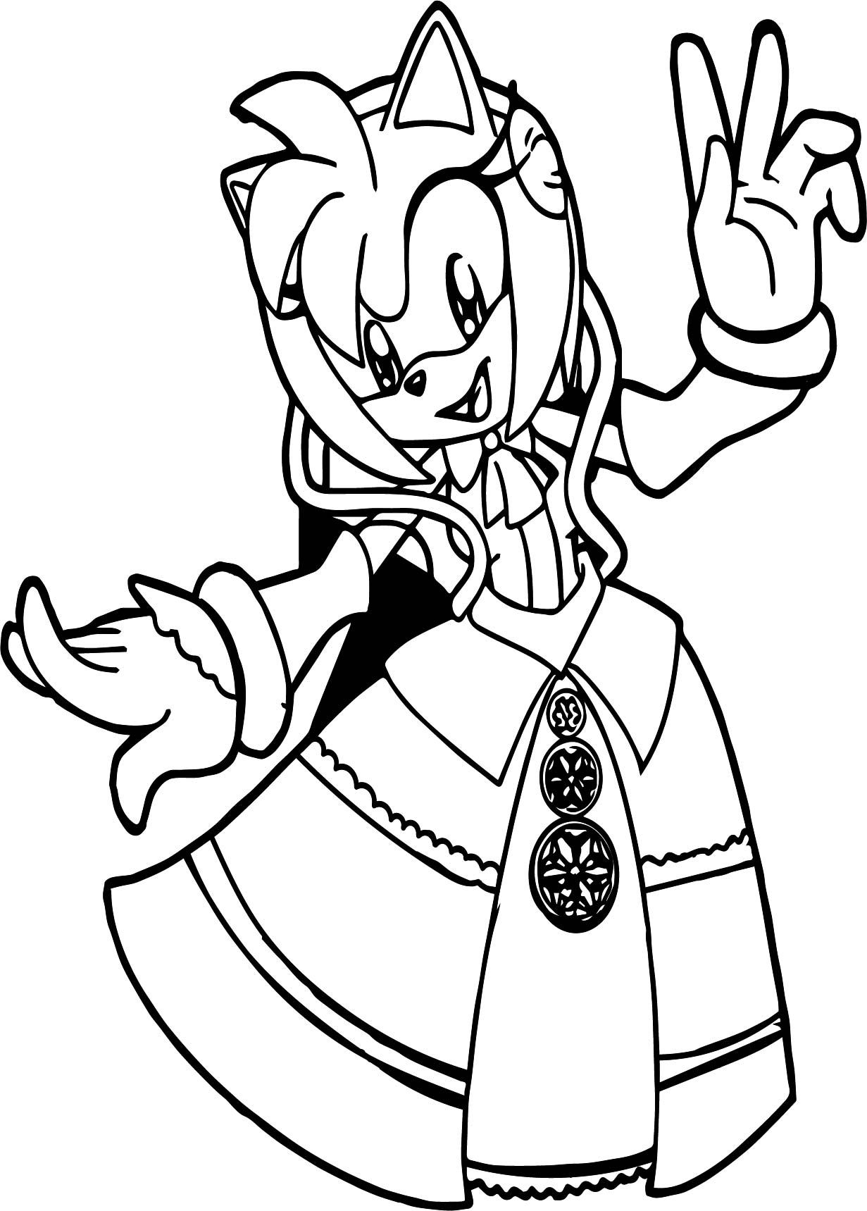 amy coloring pages - photo#27