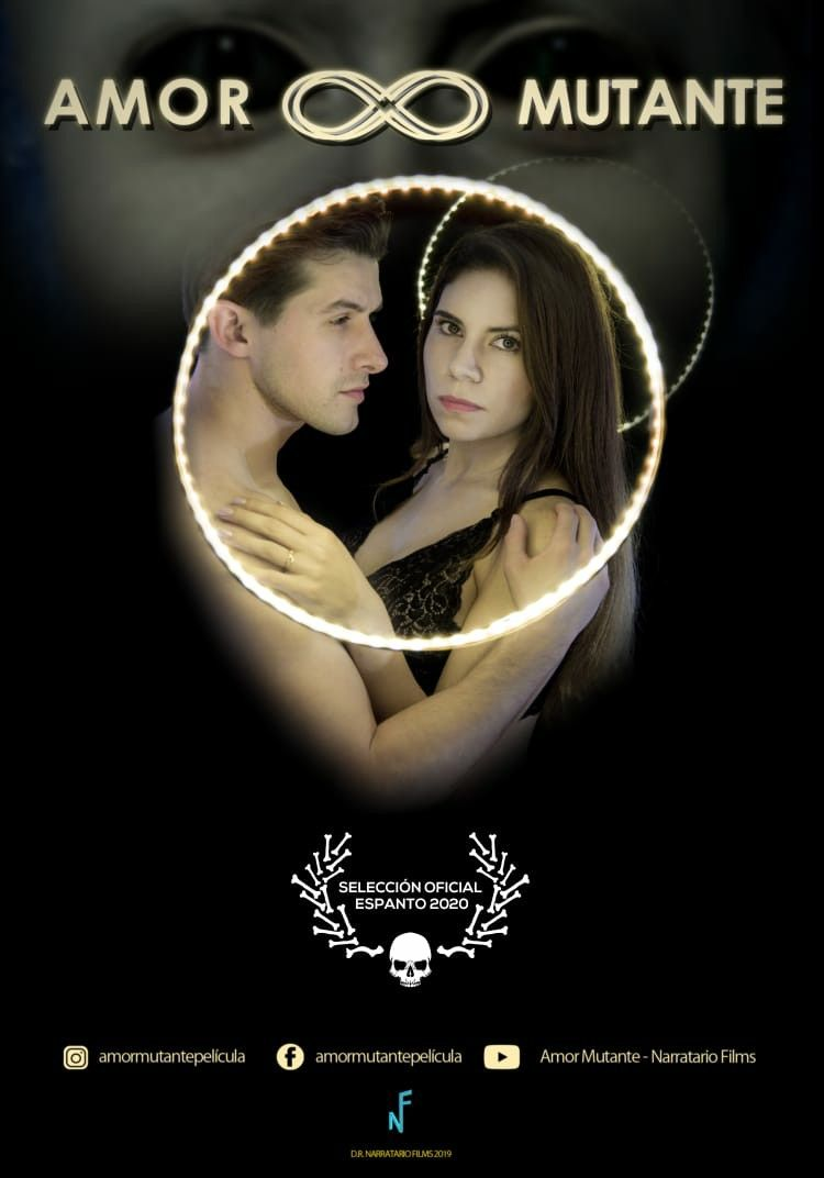 Amor Mutante Movies Movie Posters Make It Yourself