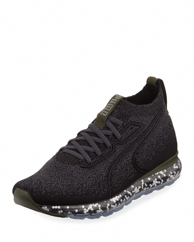 cb9f0e54c65a PUMA MEN S JAMMING KNIT RUNNING SNEAKER.  puma  shoes    MensFashionSneakers