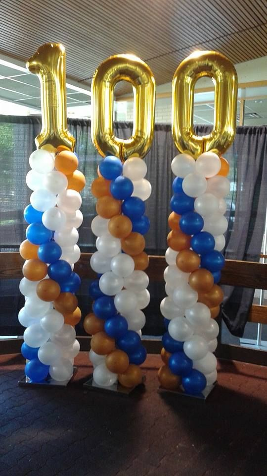 Happy 100th Birthday Rotary Club Would Be Great For Any Anniversary