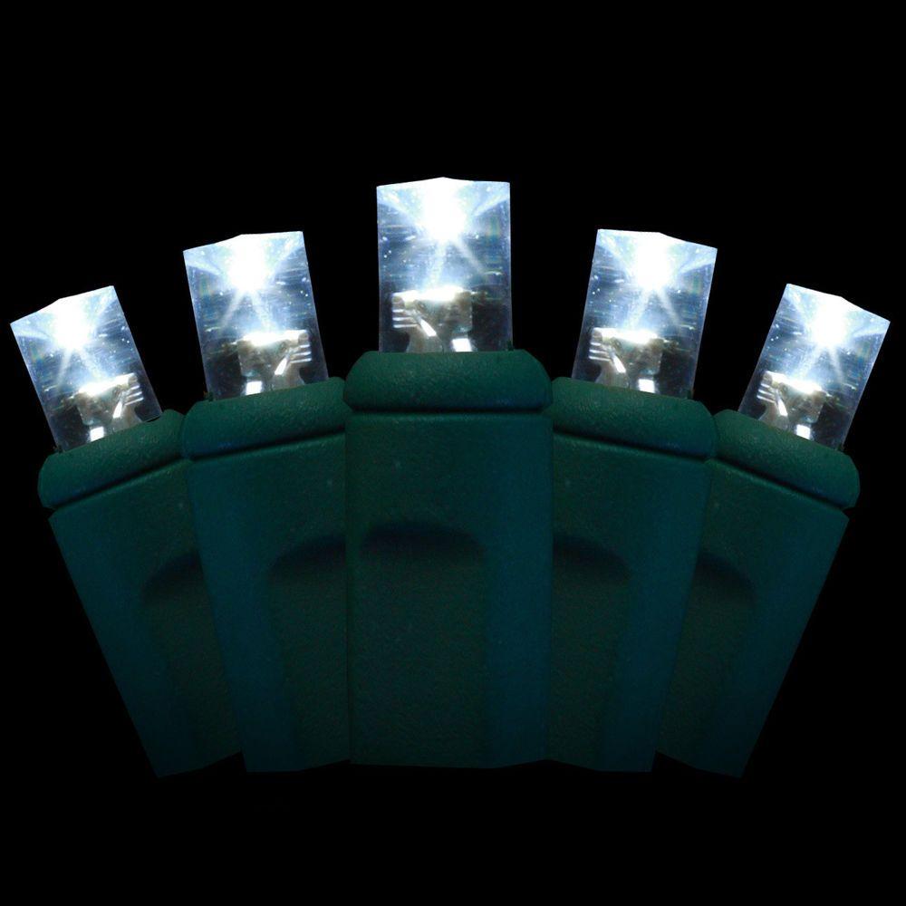 Clear glass blocks for crafts - 20 Led Craft Mini Lights Bright White Crafts Glass Botttles Glass Blocks