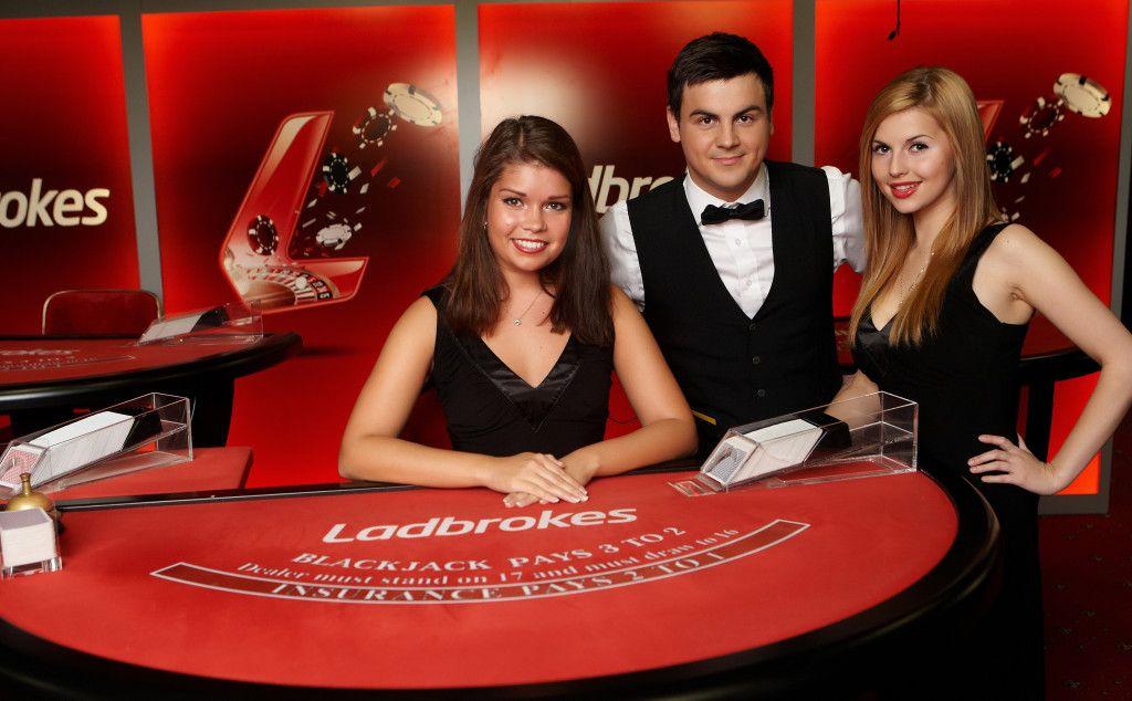 Casino Ladbrokes Video Poker