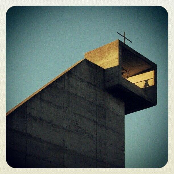 Le Corbusier - LA TOURETTE