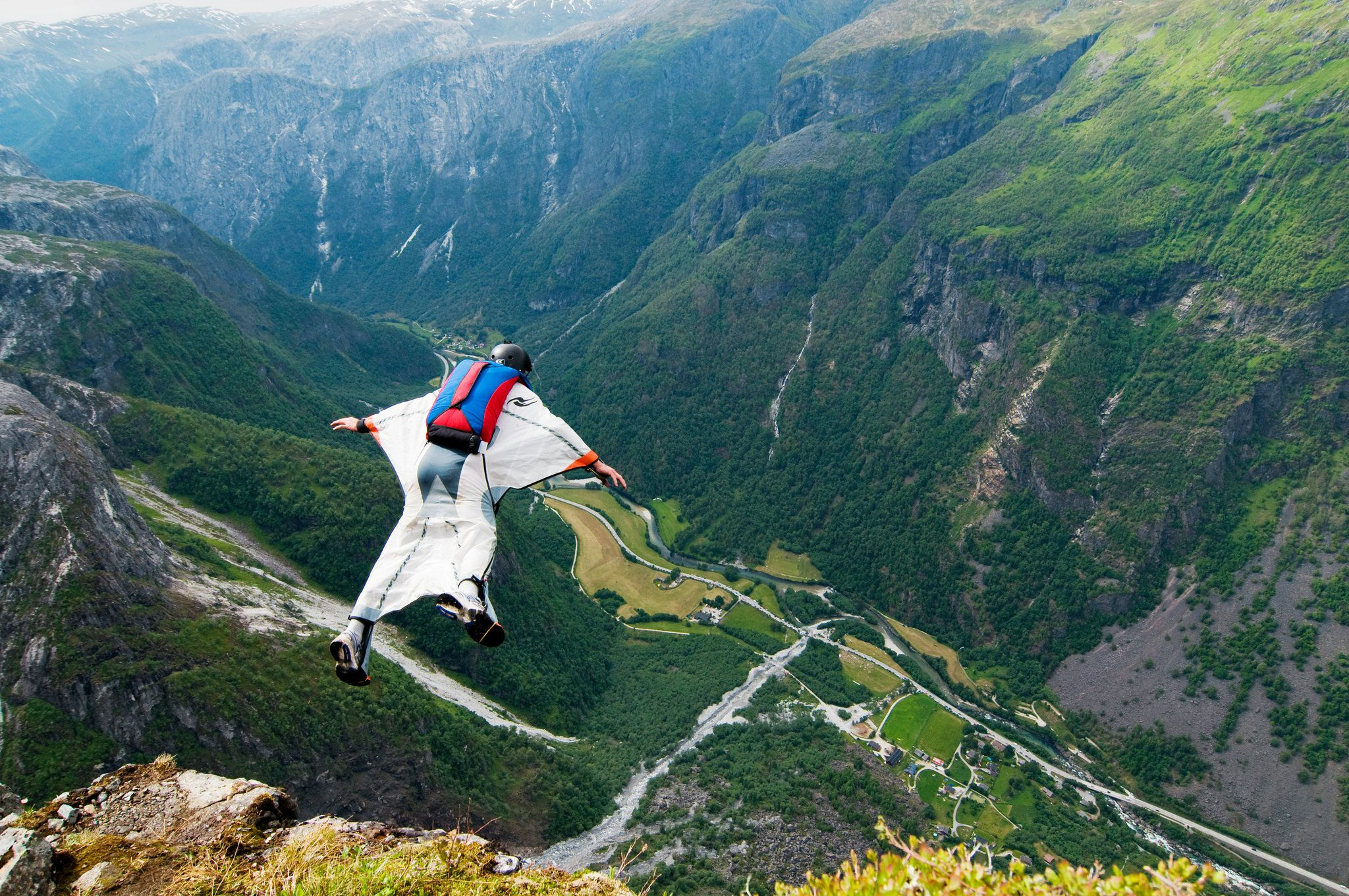 Image result for wingsuit