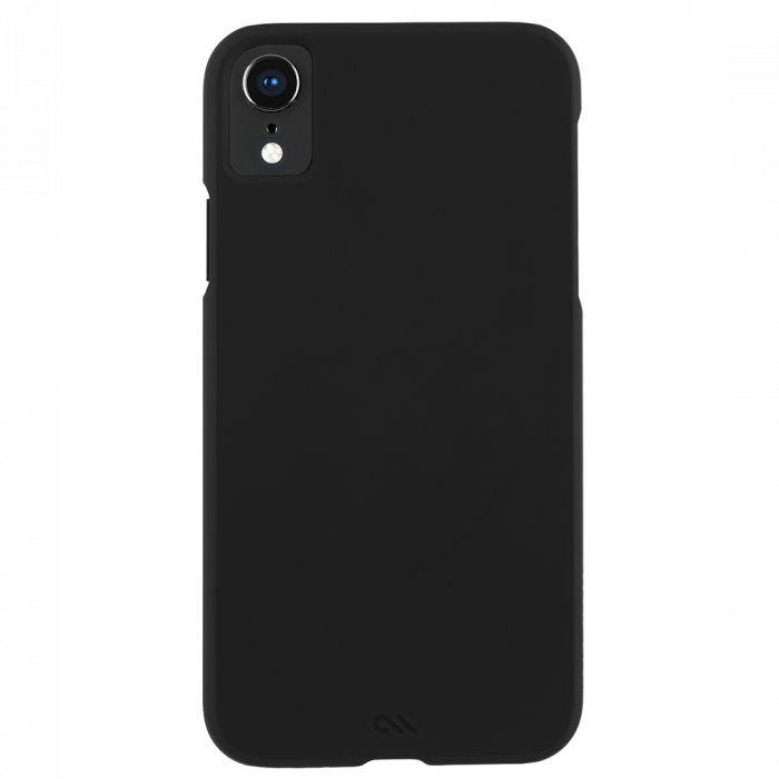 Iphone Xr Black Barely There Back Iphone Bff Phone Cases Iphone Cases
