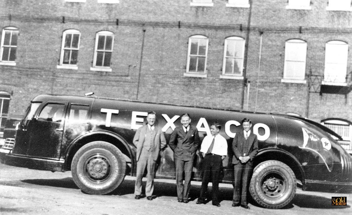 Pin by ken boyajian on history texaco trucks tanker