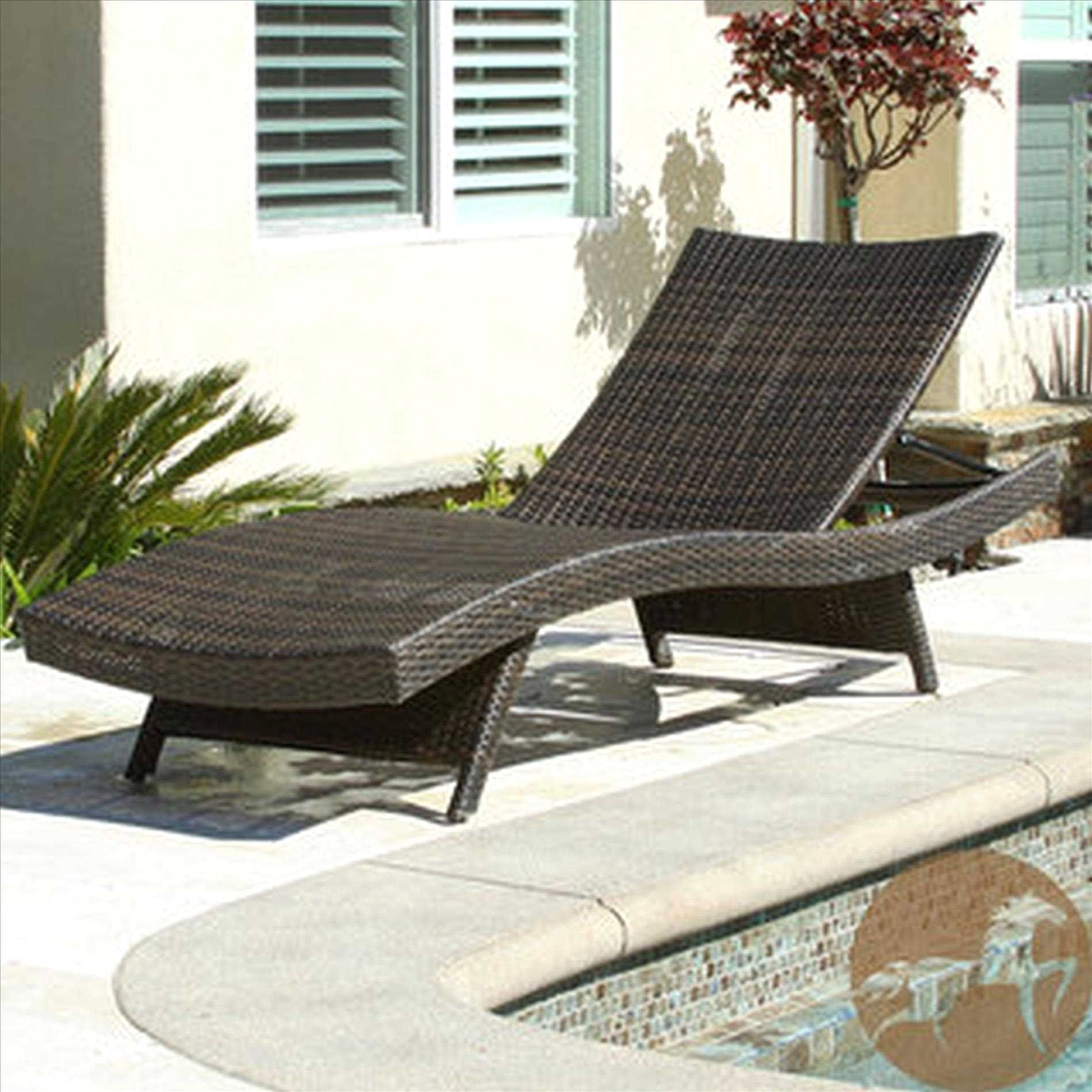 Captivating Sears Chaise Lounge Chairs Patio Furniture