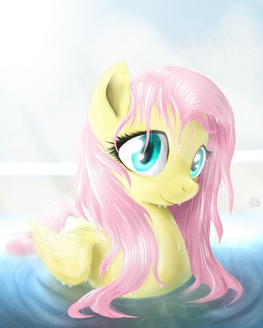 Fluttershy wallpaper | My little pony cartoon, My little ...