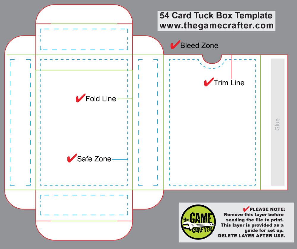 Poker Tuck Box Cards Throughout Card Box Template Generator 10 Professional Templates Ideas 10 Professional Bridge Card Custom Playing Cards Box Template