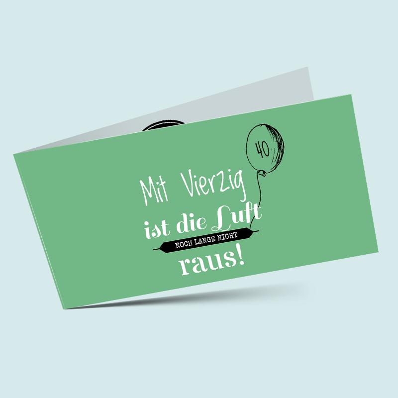 Geburtstagskarten: Luftikus Geburtstagseinladungen online designen