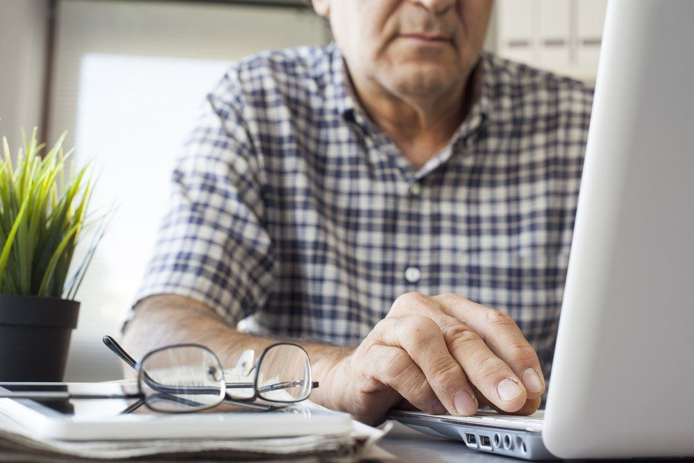 It's time to teach the elderly about computer safety