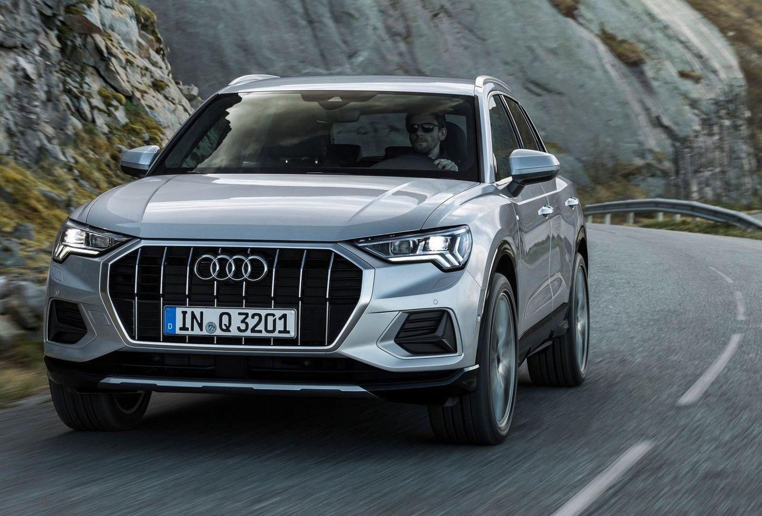 Audi Q3 Hybrid 2020 Concept In 2020 Audi Q3 Audi Car