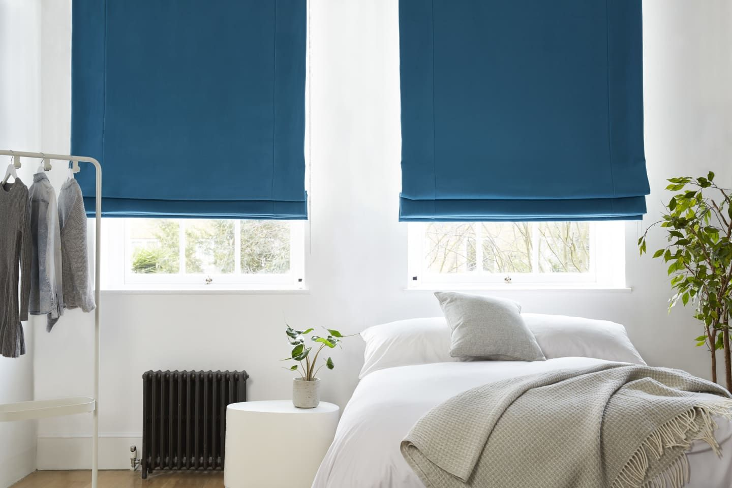 5 Tips For Choosing The Right Colour For Your Room Blinds