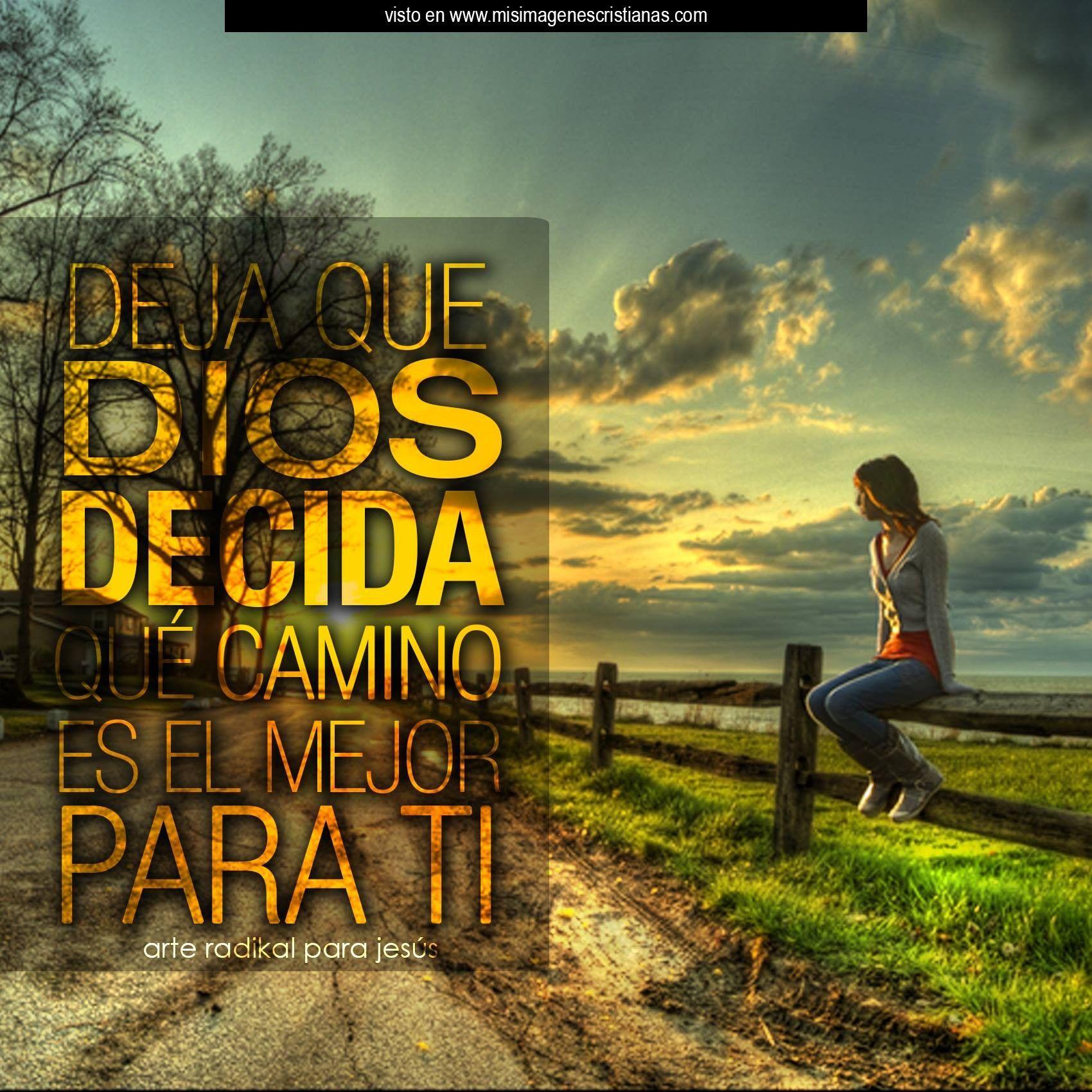 Imágenes Cristianas De Animo