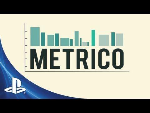 Introducing Metrico for PSVita