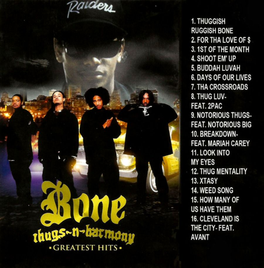 Best Of Bone Thugs N Harmony Mix Mp3 Download In 2020 Mixing Dj