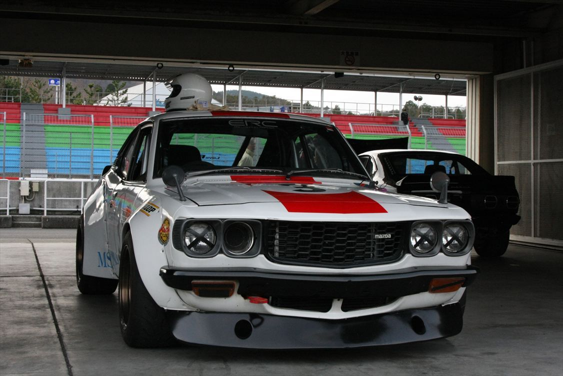 One really sharp mazda rx3 cars unique old new otherwise pinterest mazda cars and zoom zoom
