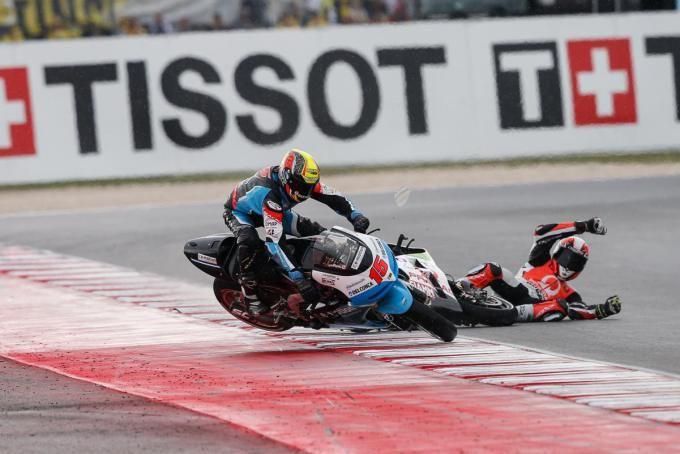 Melhores fotos do GP de San Marino