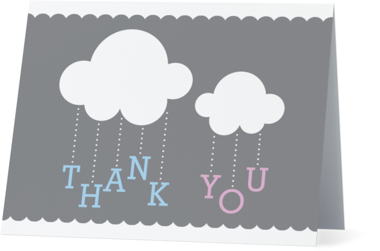 note cards  note cards thank you card template